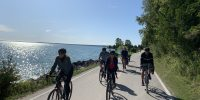 Michigan Bike Tour - Wilderness Voyageurs