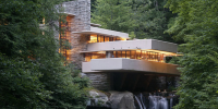 Falling Waters Home