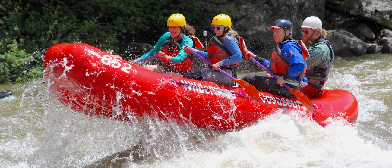 Ohiopyle White Water Rafting Youghiogheny River Pa Near Pittsburgh