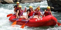 Lower Yough Rafting Ohiopyle