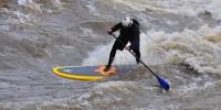 Ohiopyle Stand Up Paddle Board - SUP