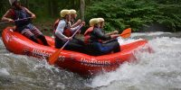 Savage River rafting 6