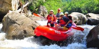 Upper Yough Rafting charlies choioce