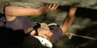 Ohiopyle Rock Climbing Instruction