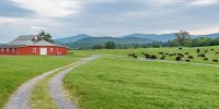 Shenandoah bike tour lodging