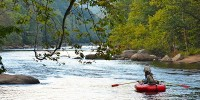 Fly Fishing Youghiogheny River Ohiopyle