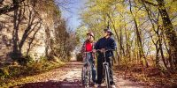 Katy Trail Bike Tour