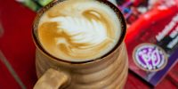 ohiopyle coffee shop latte barista