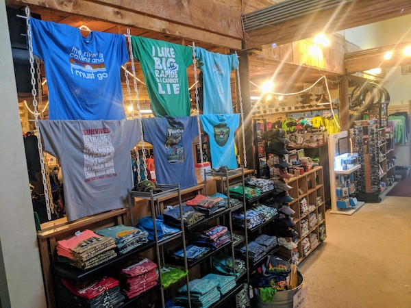 ohiopyle outdoor store